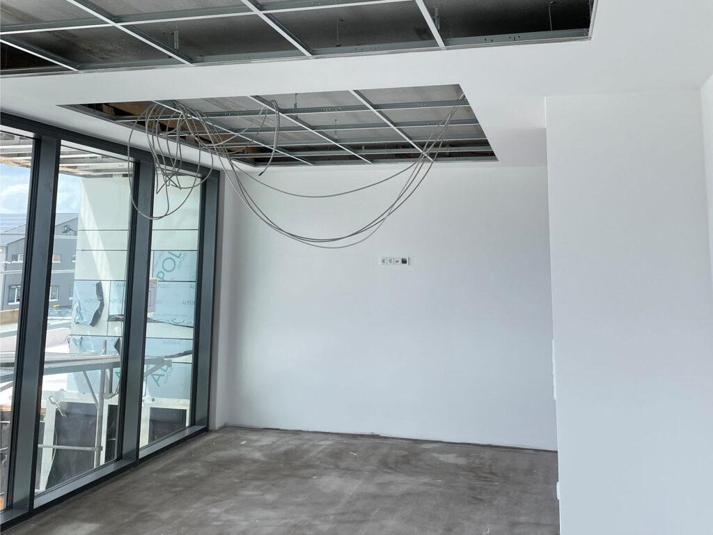Dekker Bürogebäude - Lichtplanung Innenbeleuchtung