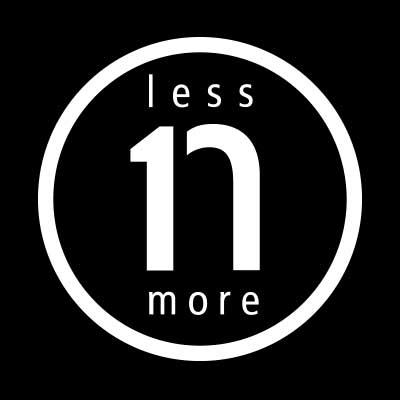 Less'n'More Designerleuchten Hersteller