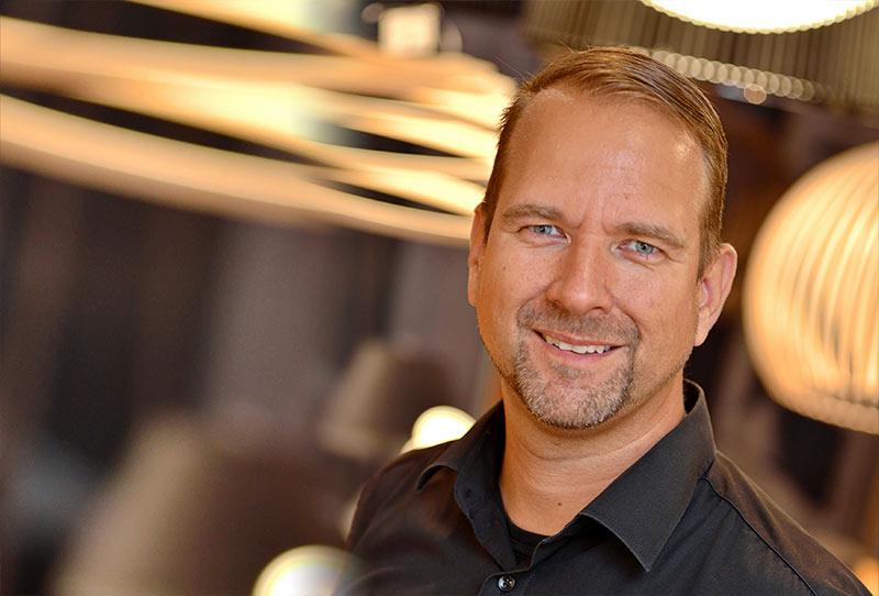 Björn Stickfort Lichtexperte bei Lichtgerichte Wildeshausen