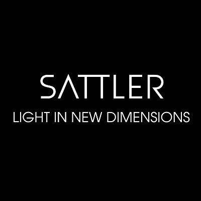 Sattler - Light In New Dimensions - Designerleuchten Hersteller